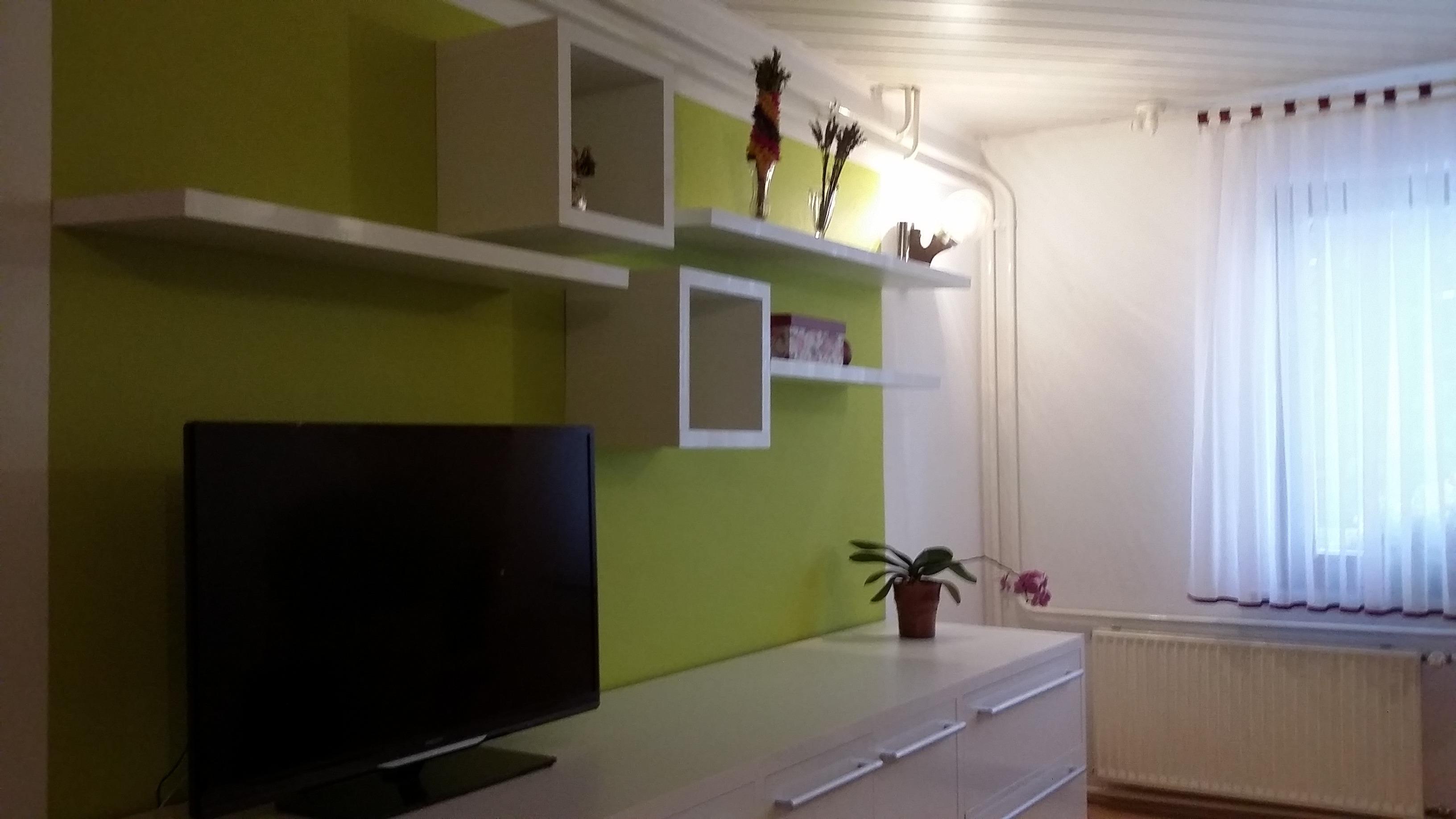 Izdelava in montaža dnevne sobe Mišo s.p. - 2