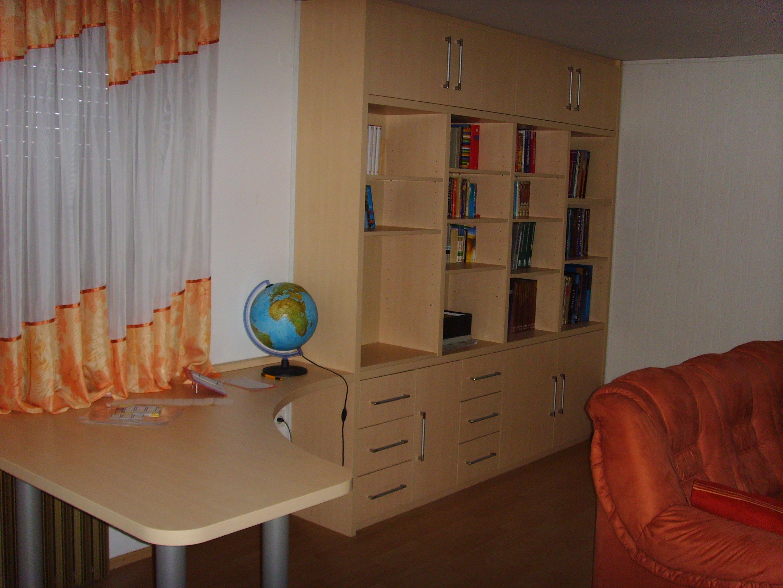 Izdelava in montaža dnevne sobe Mišo s.p. - 4