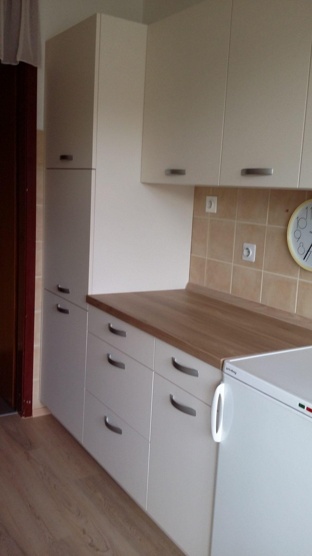 Izdelava in montaža kuhinj za prefinjeno funkcionalnost 11