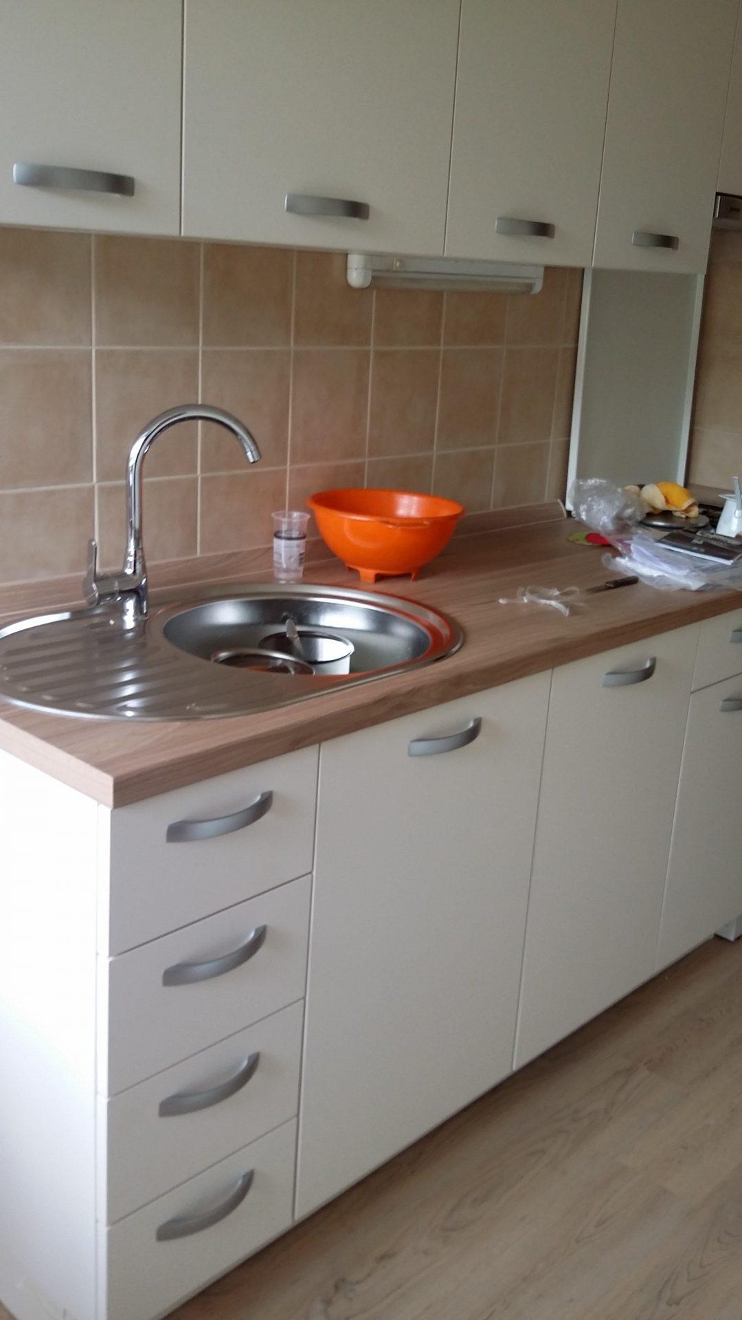 Izdelava in montaža kuhinj za prefinjeno funkcionalnost 12