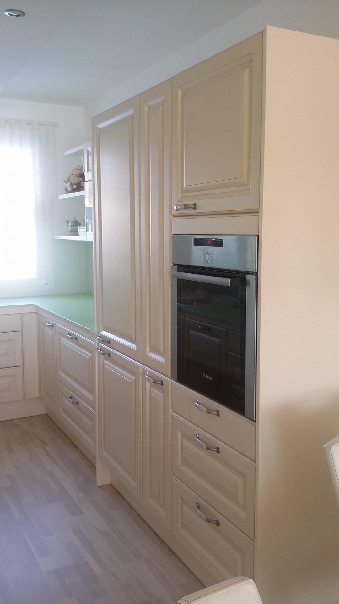 Izdelava in montaža kuhinj za prefinjeno funkcionalnost 13