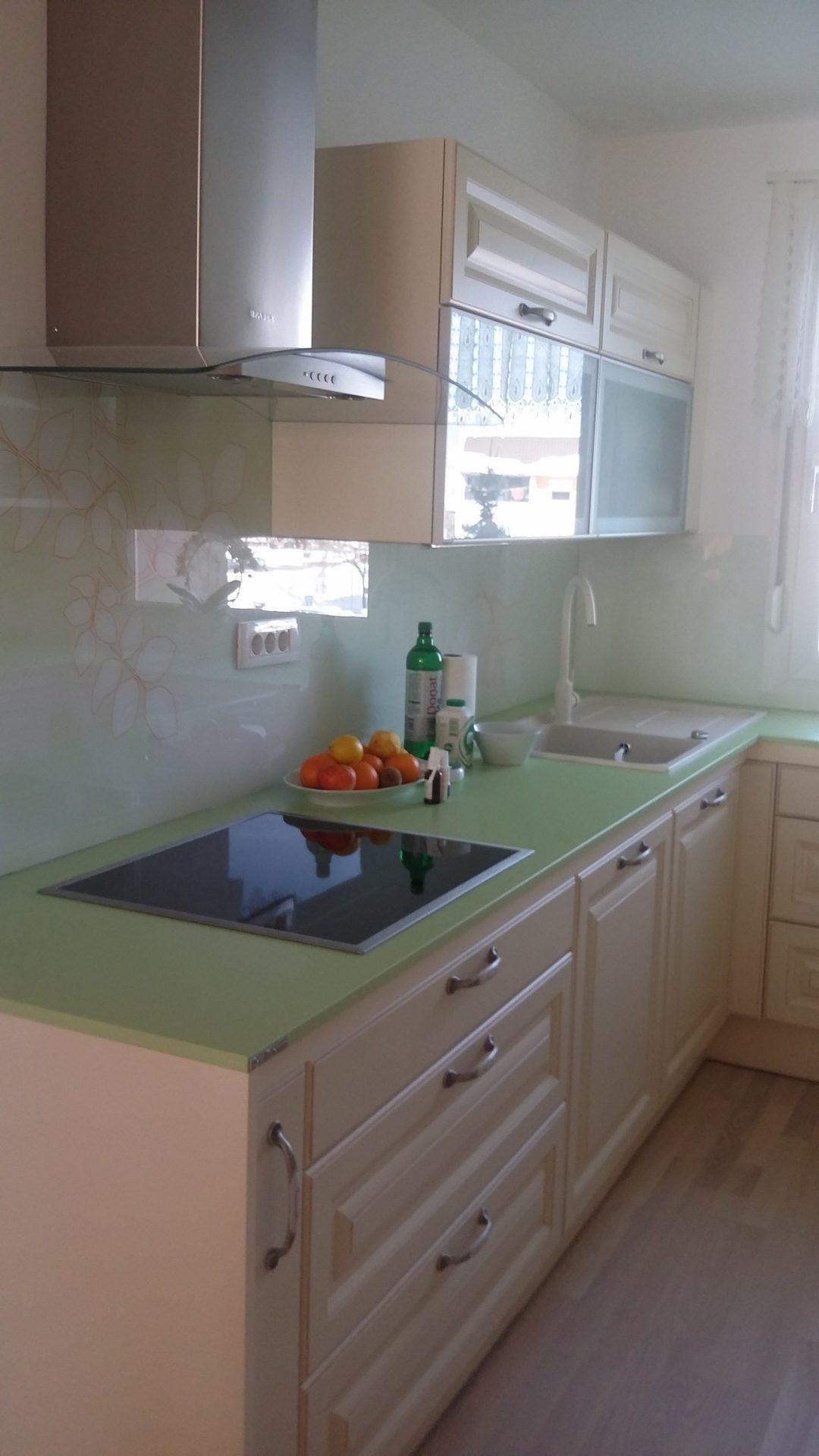 Izdelava in montaža kuhinj za prefinjeno funkcionalnost 14