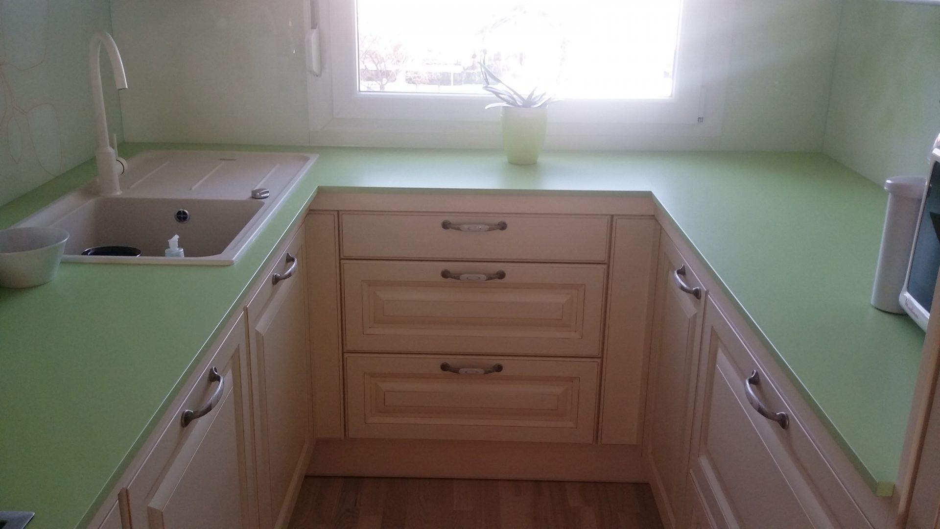 Izdelava in montaža kuhinj za prefinjeno funkcionalnost 15