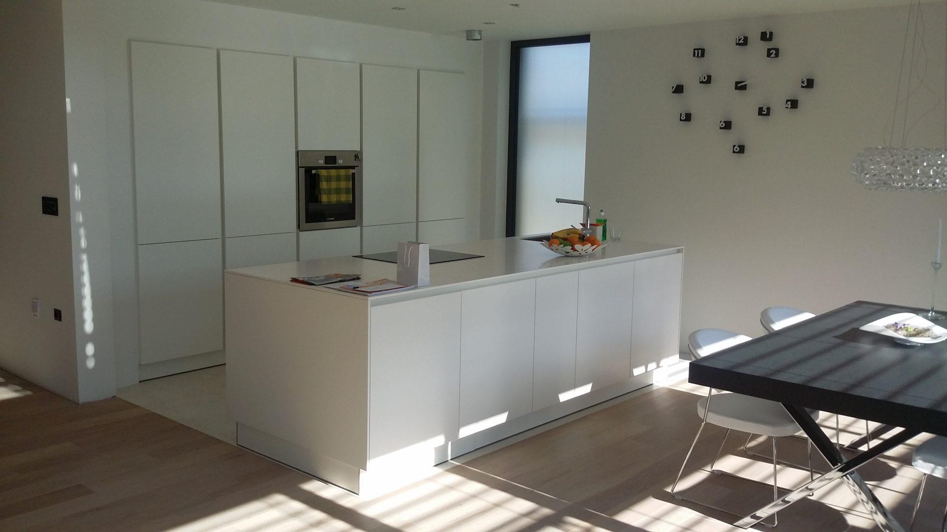 Izdelava in montaža kuhinj za prefinjeno funkcionalnost 16