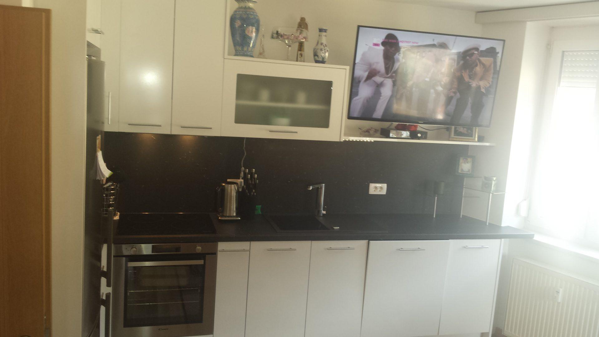 Izdelava in montaža kuhinj za prefinjeno funkcionalnost 19