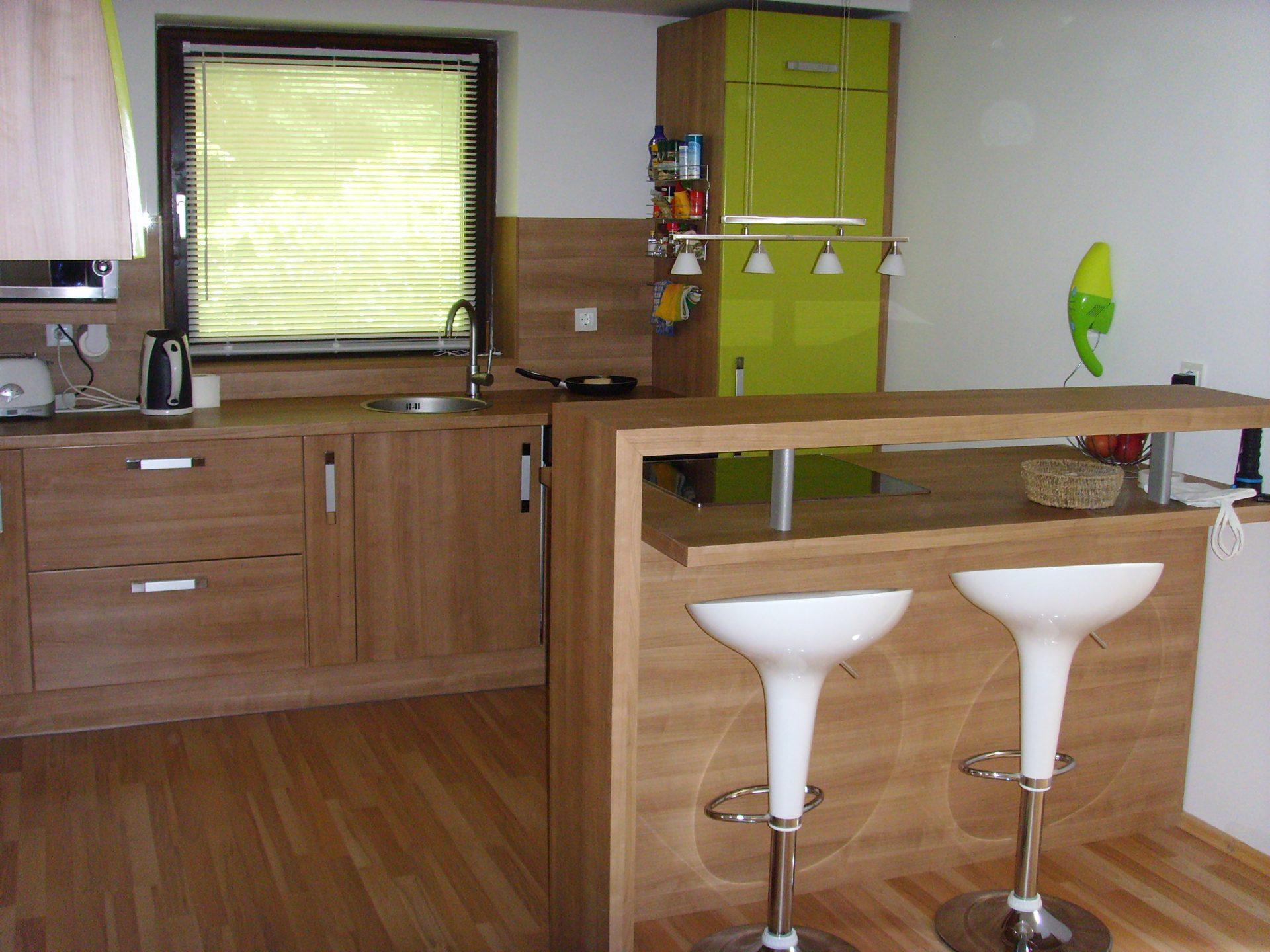 Izdelava in montaža kuhinj za prefinjeno funkcionalnost 29