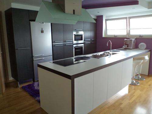 Izdelava in montaža kuhinj za prefinjeno funkcionalnost 5