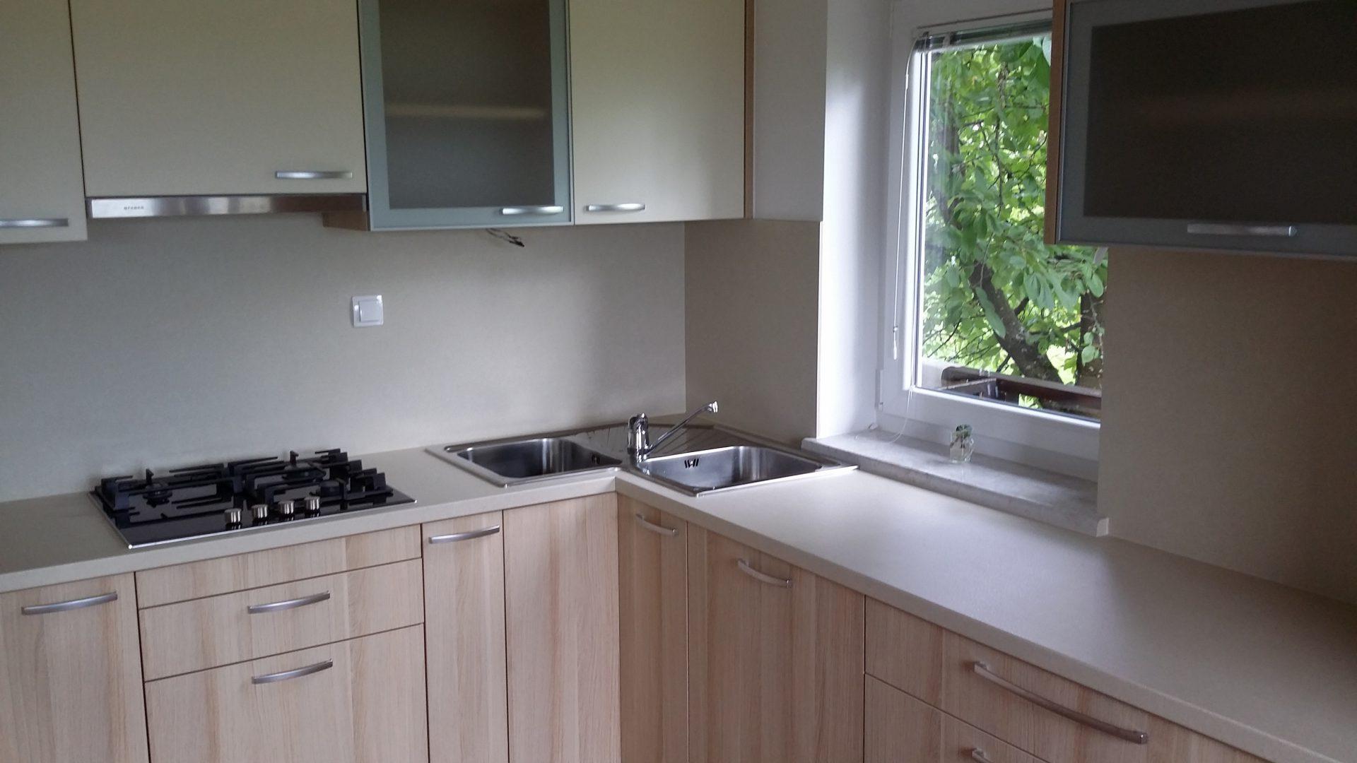 Izdelava in montaža kuhinj za prefinjeno funkcionalnost 6
