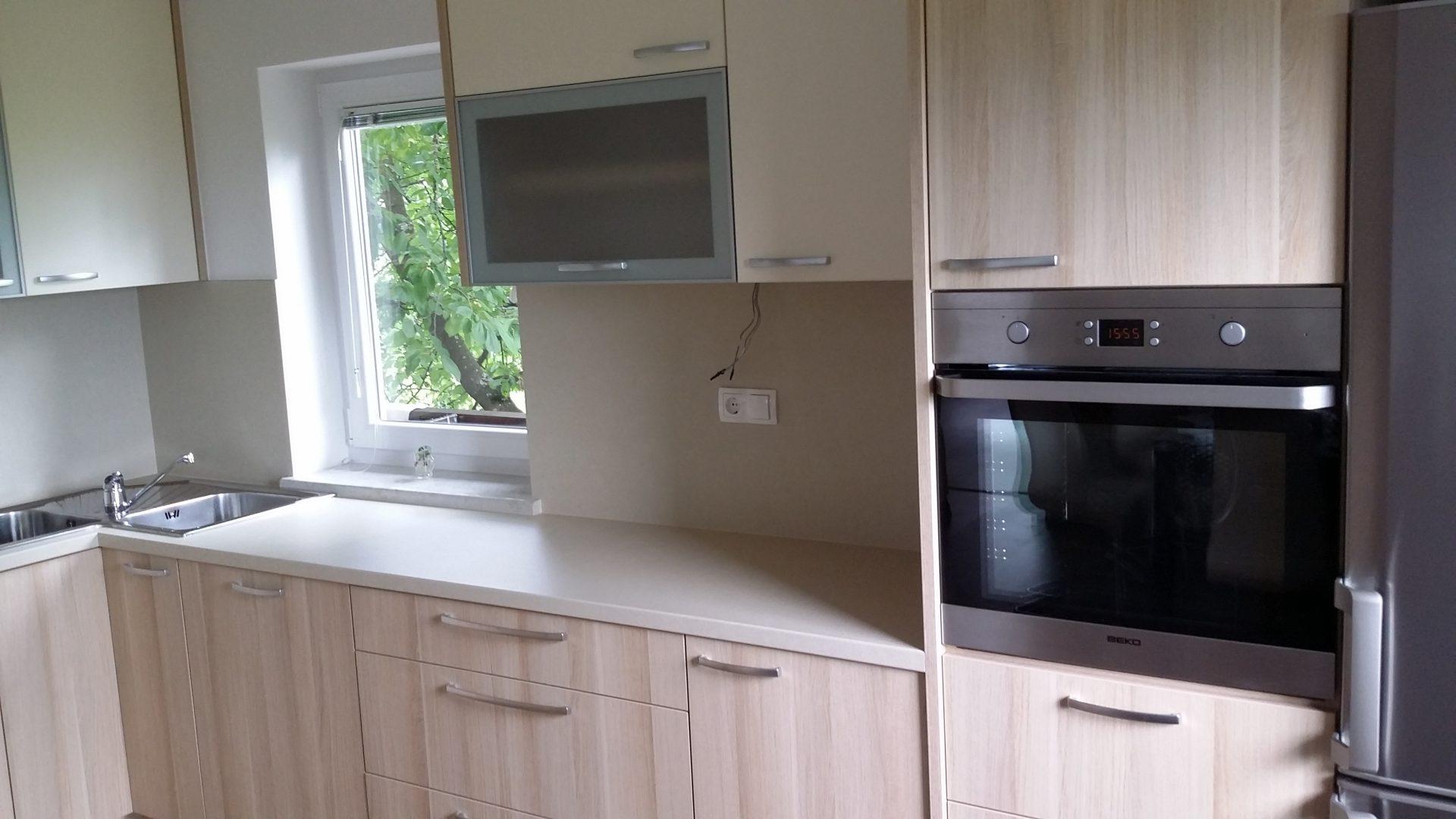 Izdelava in montaža kuhinj za prefinjeno funkcionalnost 7