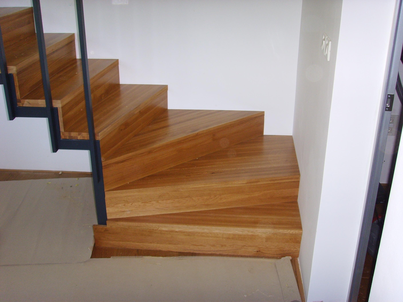 Estetsko izdelane stopnice 23