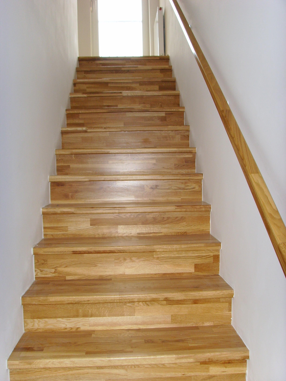 Estetsko izdelane stopnice 24