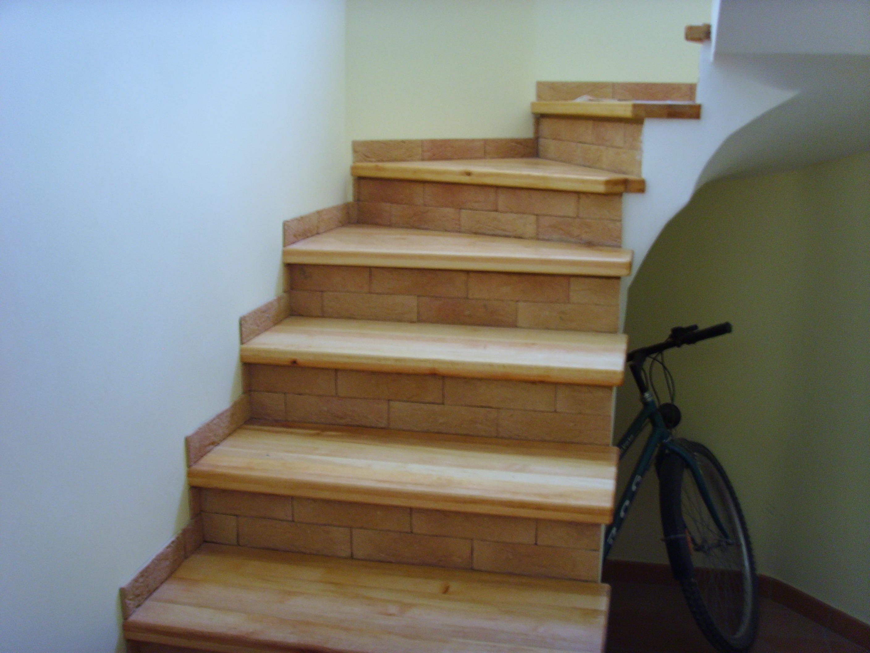 Estetsko izdelane stopnice 25