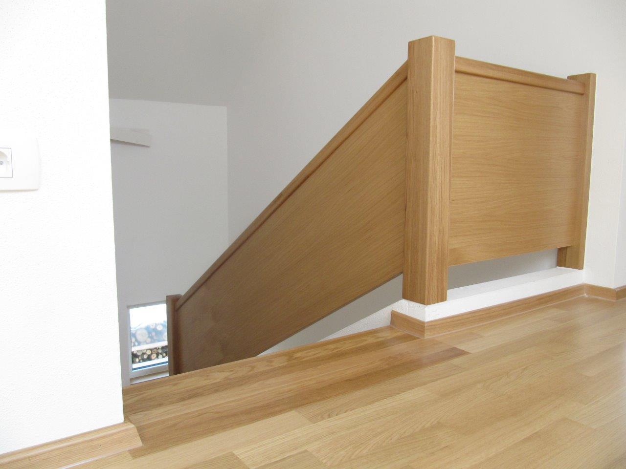 Estetsko izdelane stopnice 5