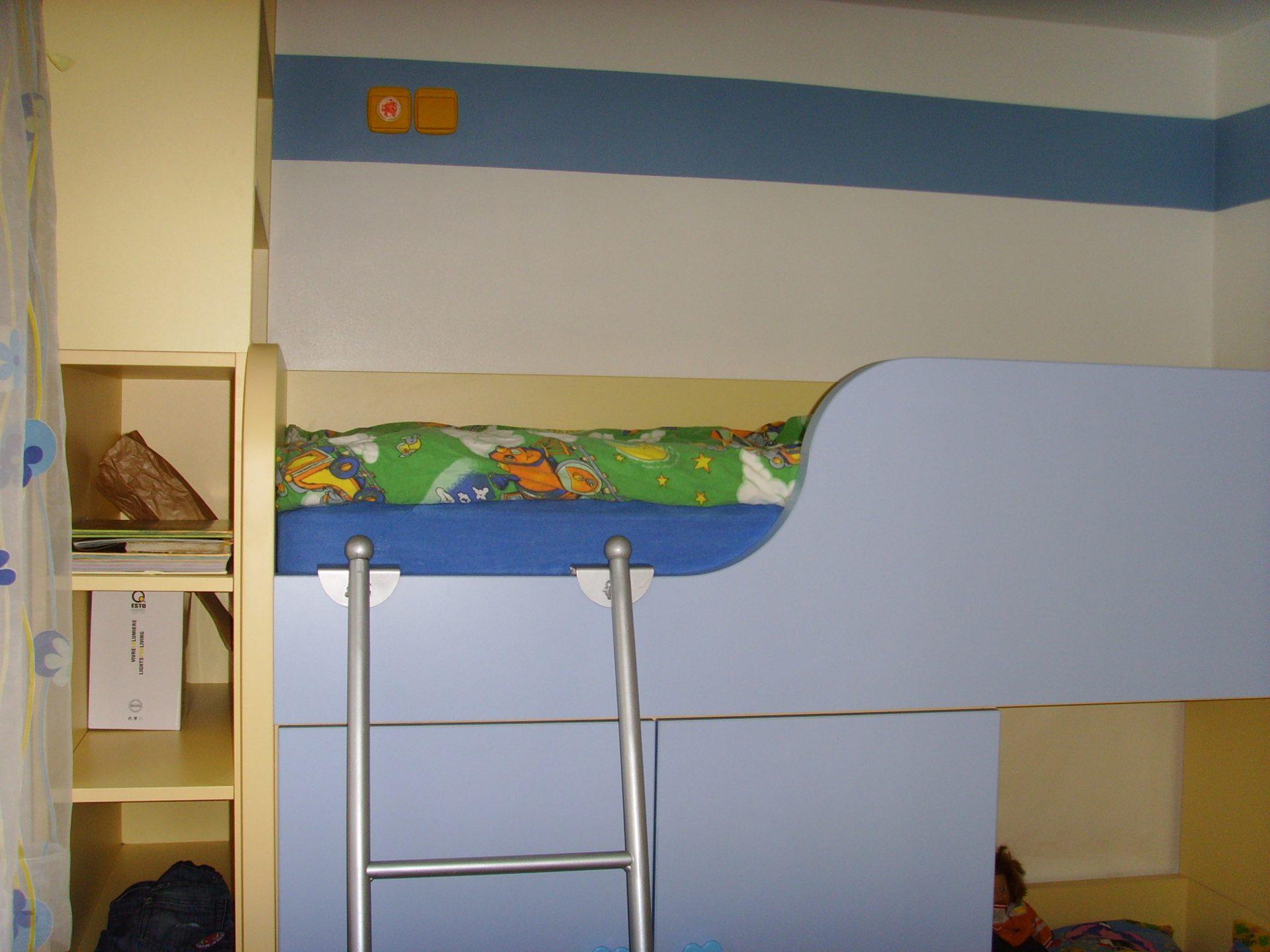 Otroške sobe za vaše največje bogastvo 11
