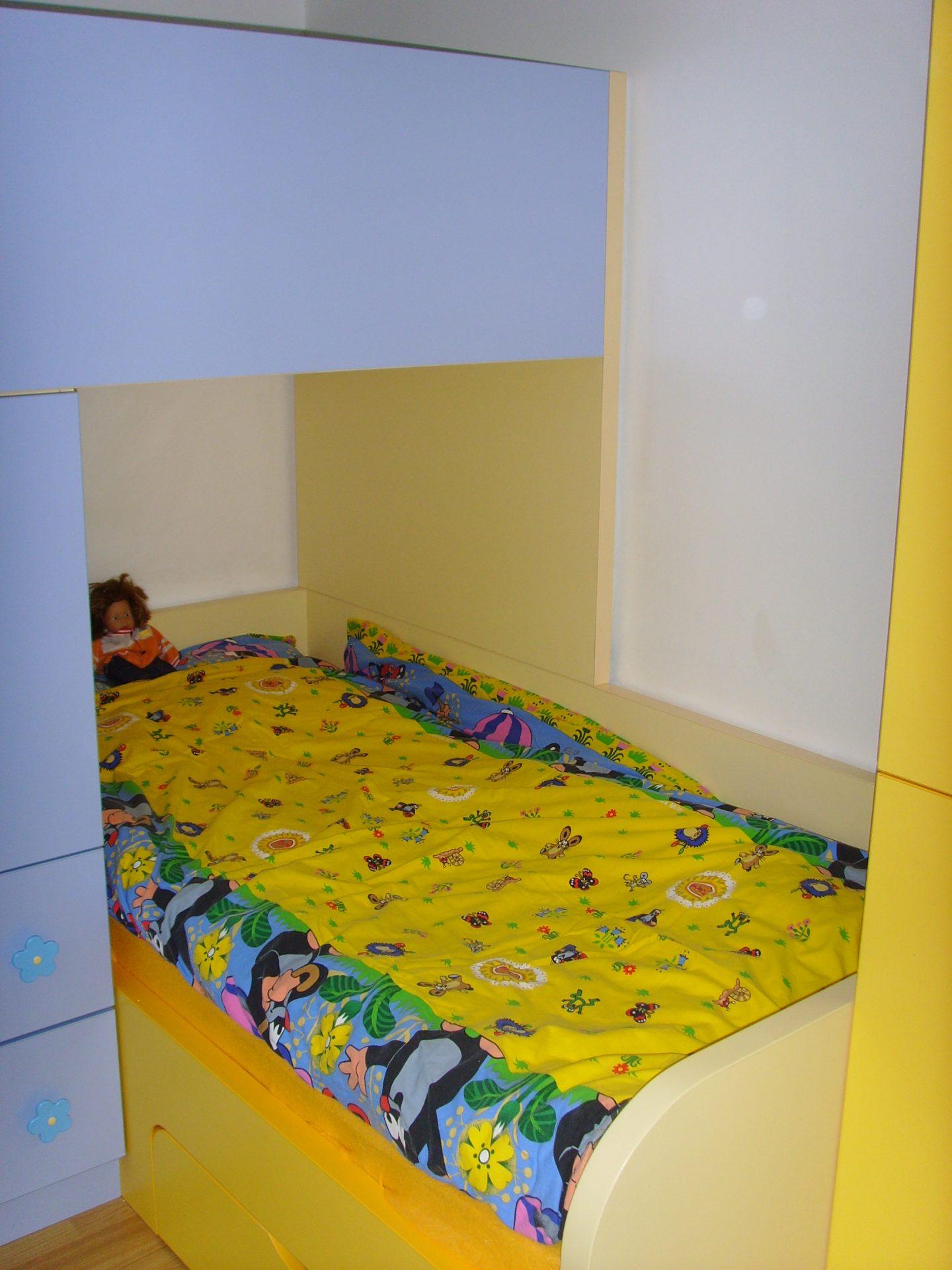 Otroške sobe za vaše največje bogastvo 12