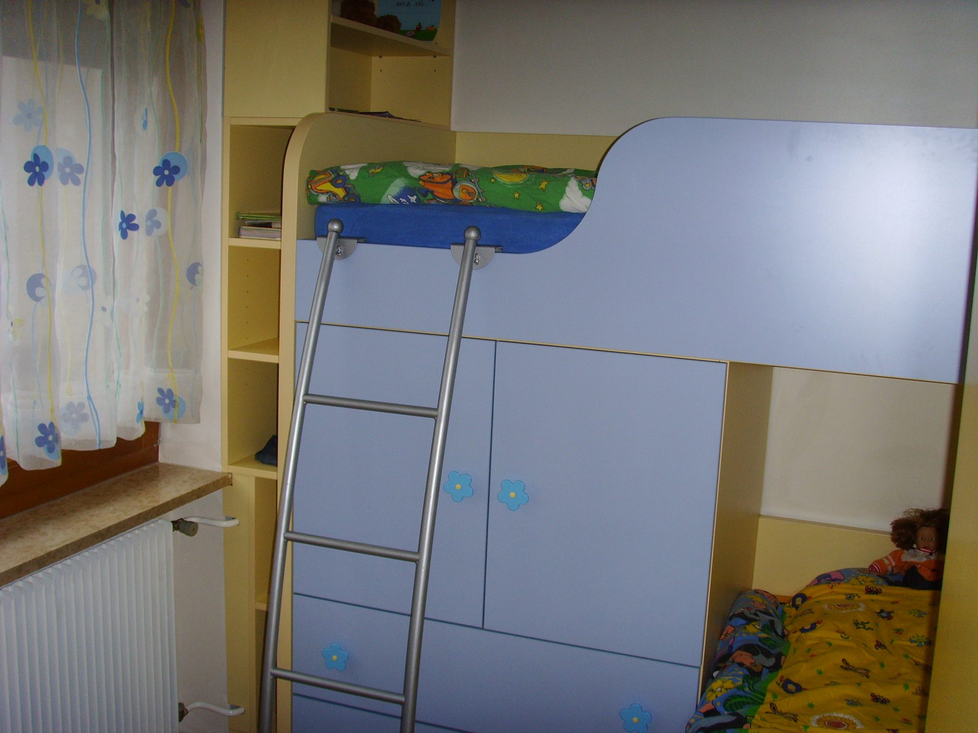 Otroške sobe za vaše največje bogastvo 13
