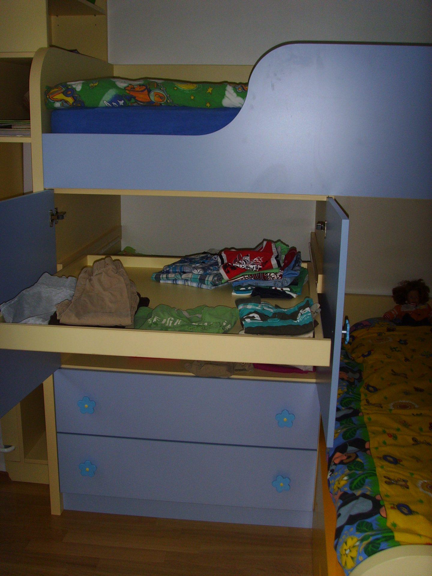 Otroške sobe za vaše največje bogastvo 14