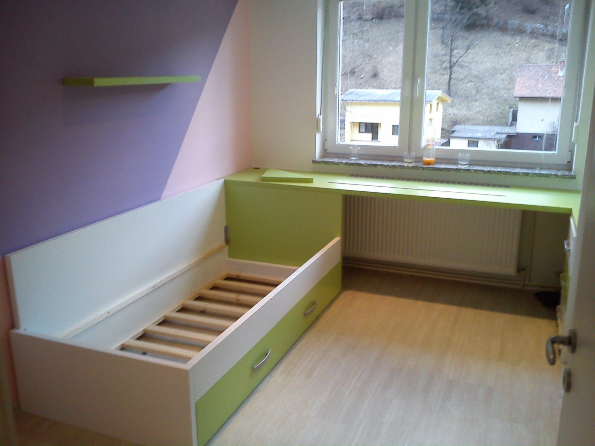 Otroške sobe za vaše največje bogastvo 3