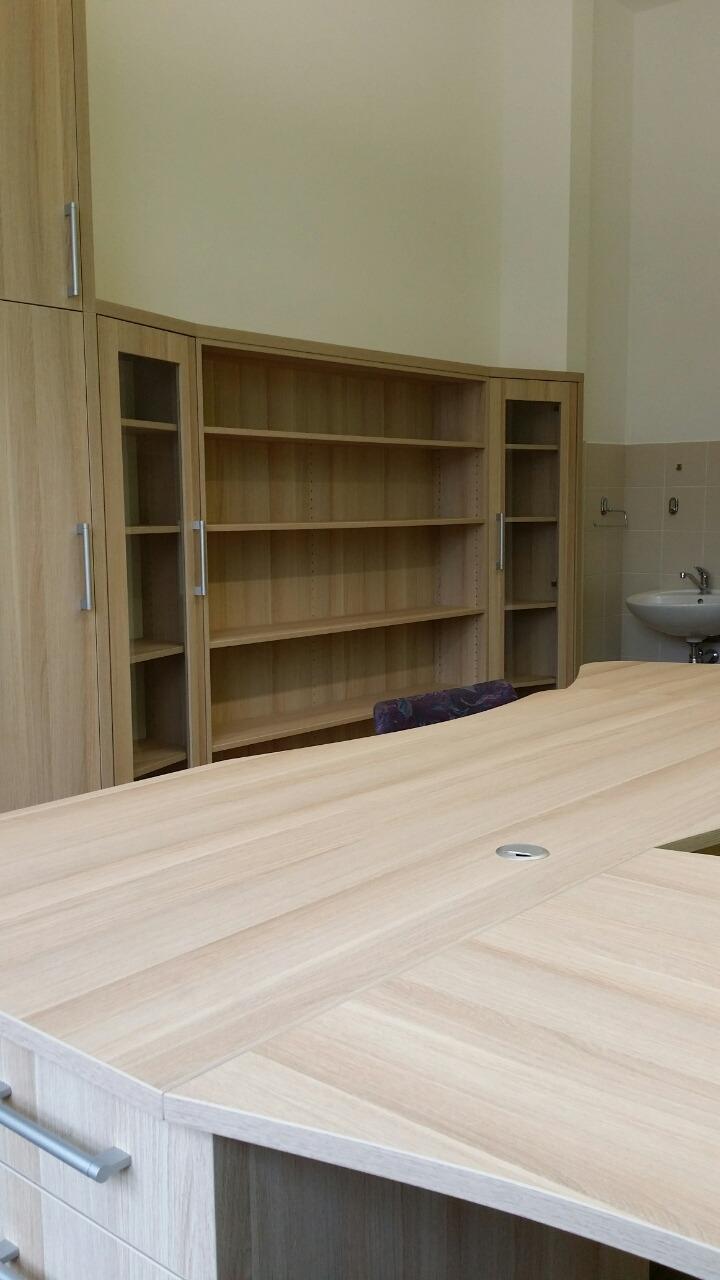 Pisarniško pohištvo za optimalno delo 6