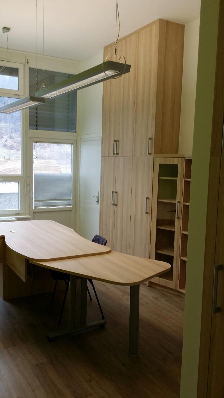 Pisarniško pohištvo za optimalno delo 8