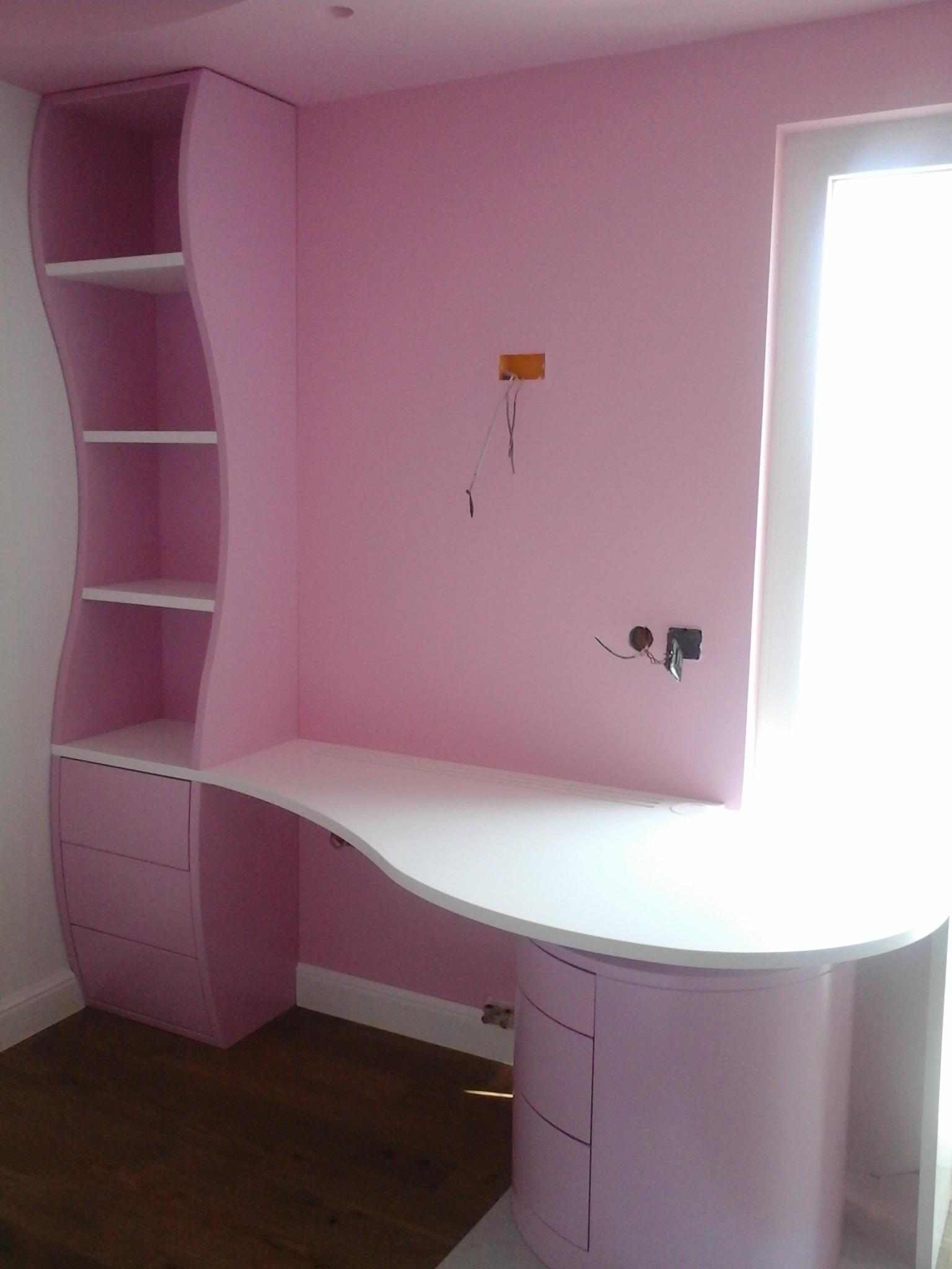 Elegantno pohištvo po meri