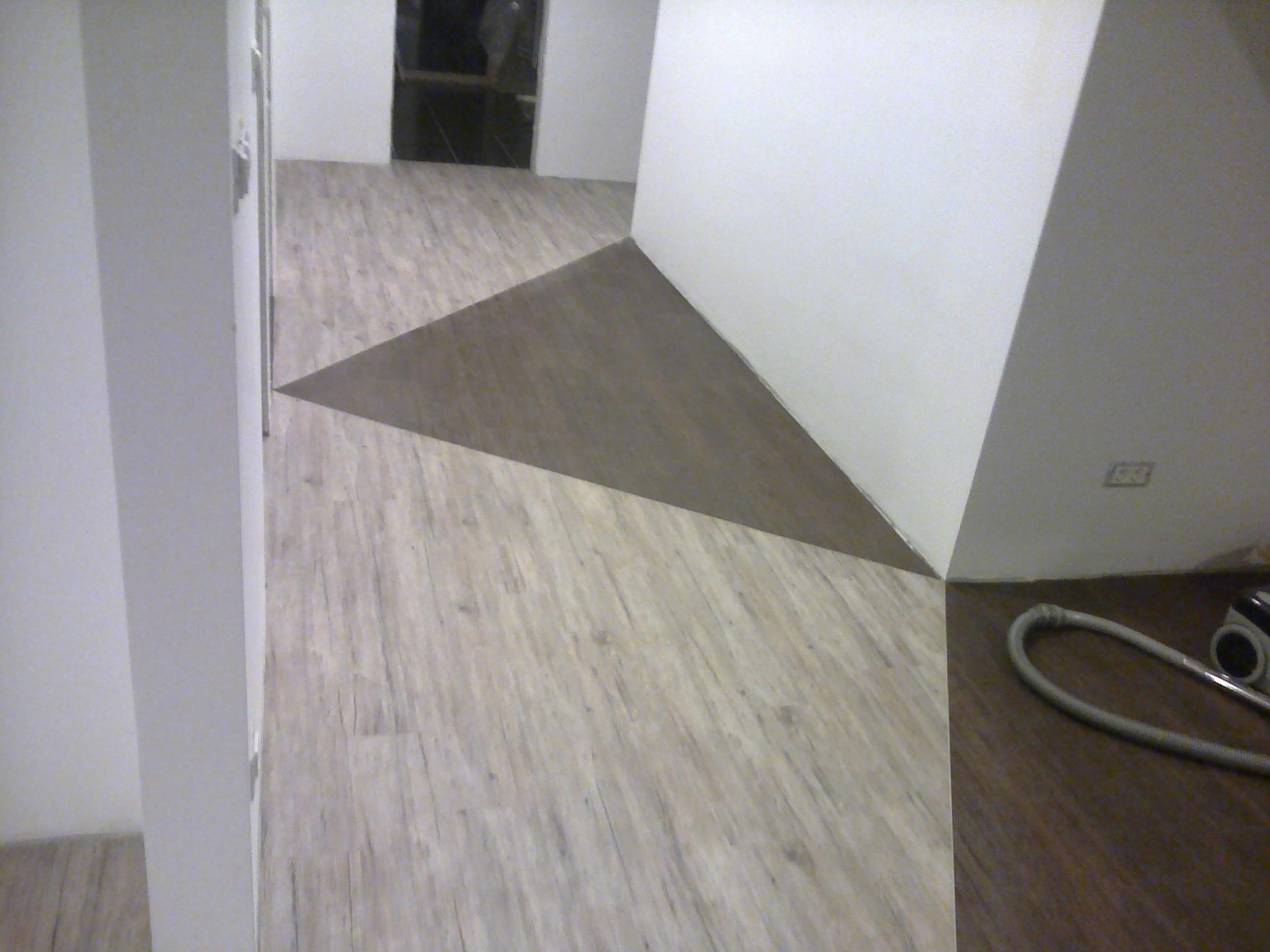Polaganje pvc podov in vinila v notranjih prostorih 4
