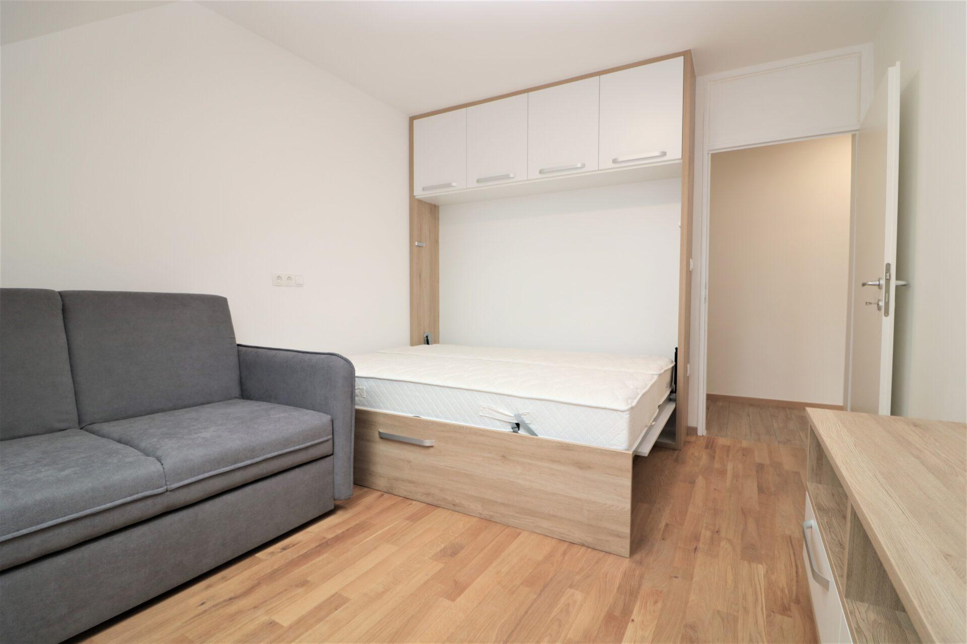 Prenova doma spalnica 1