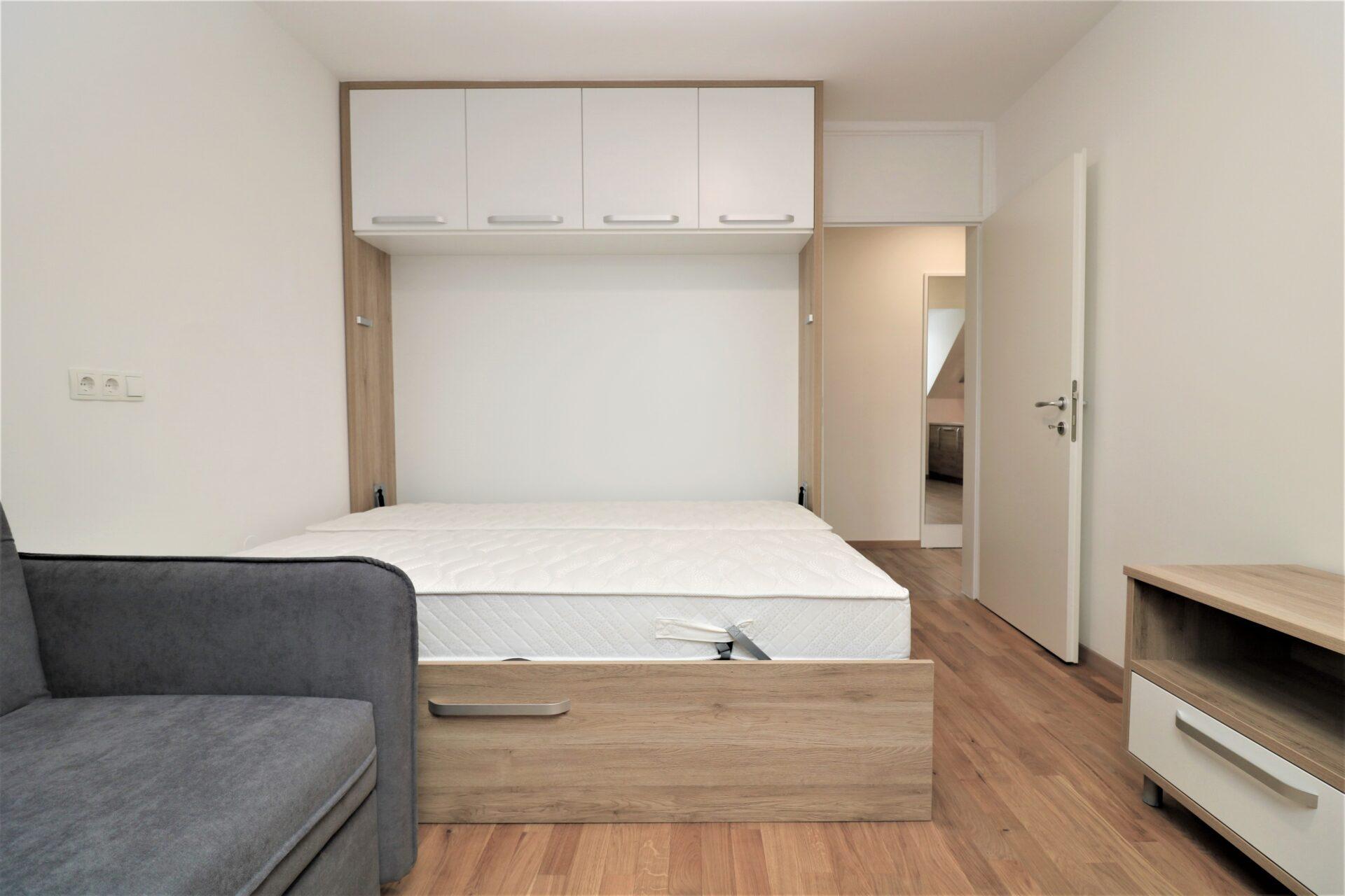 Prenova doma spalnica 2
