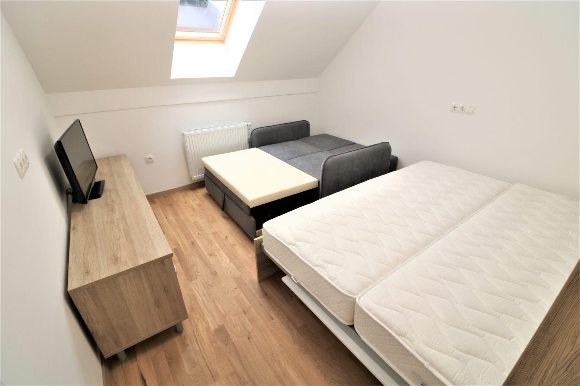 Prenova doma spalnica 3