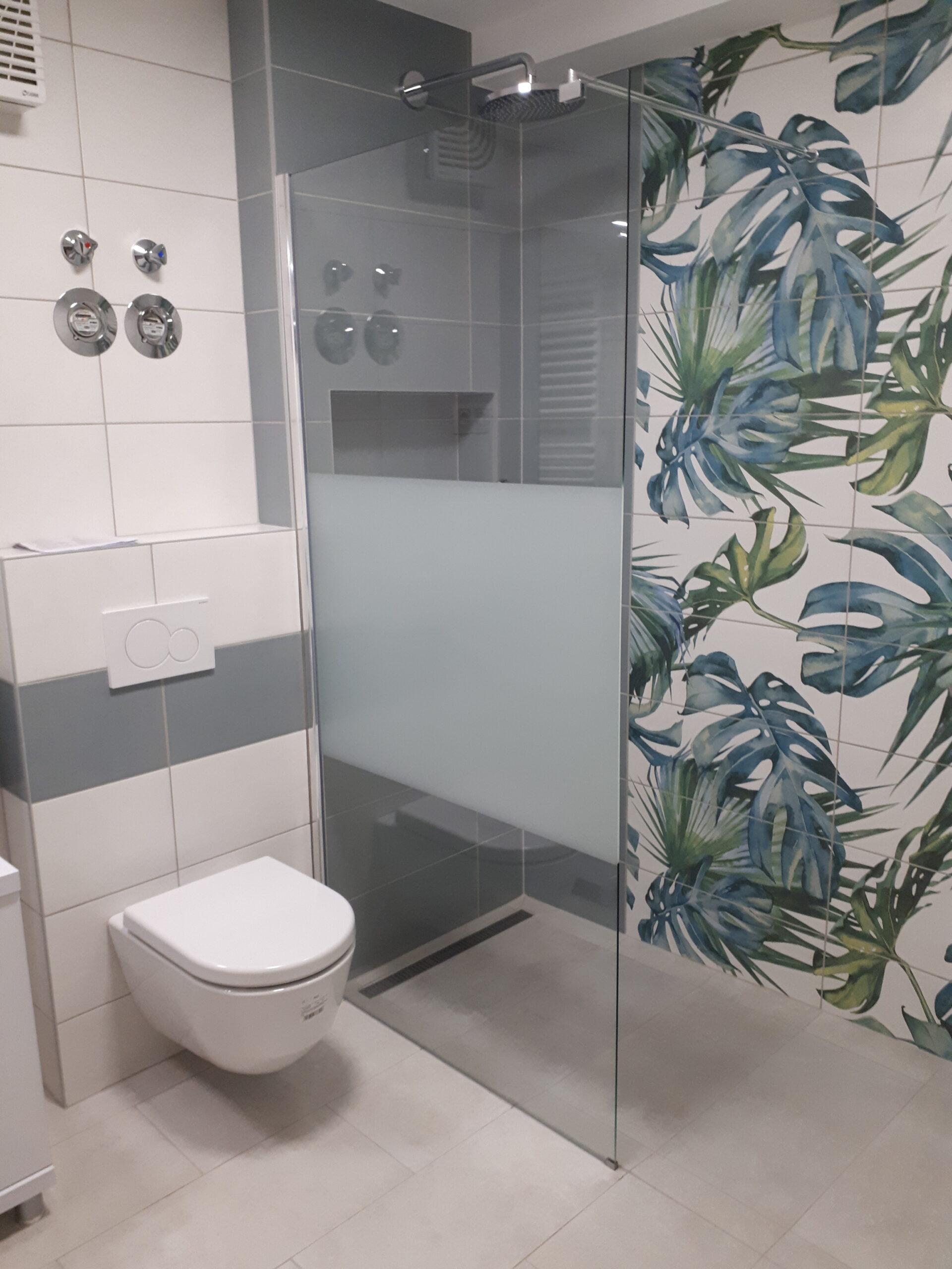 Prenova kopalnice 1