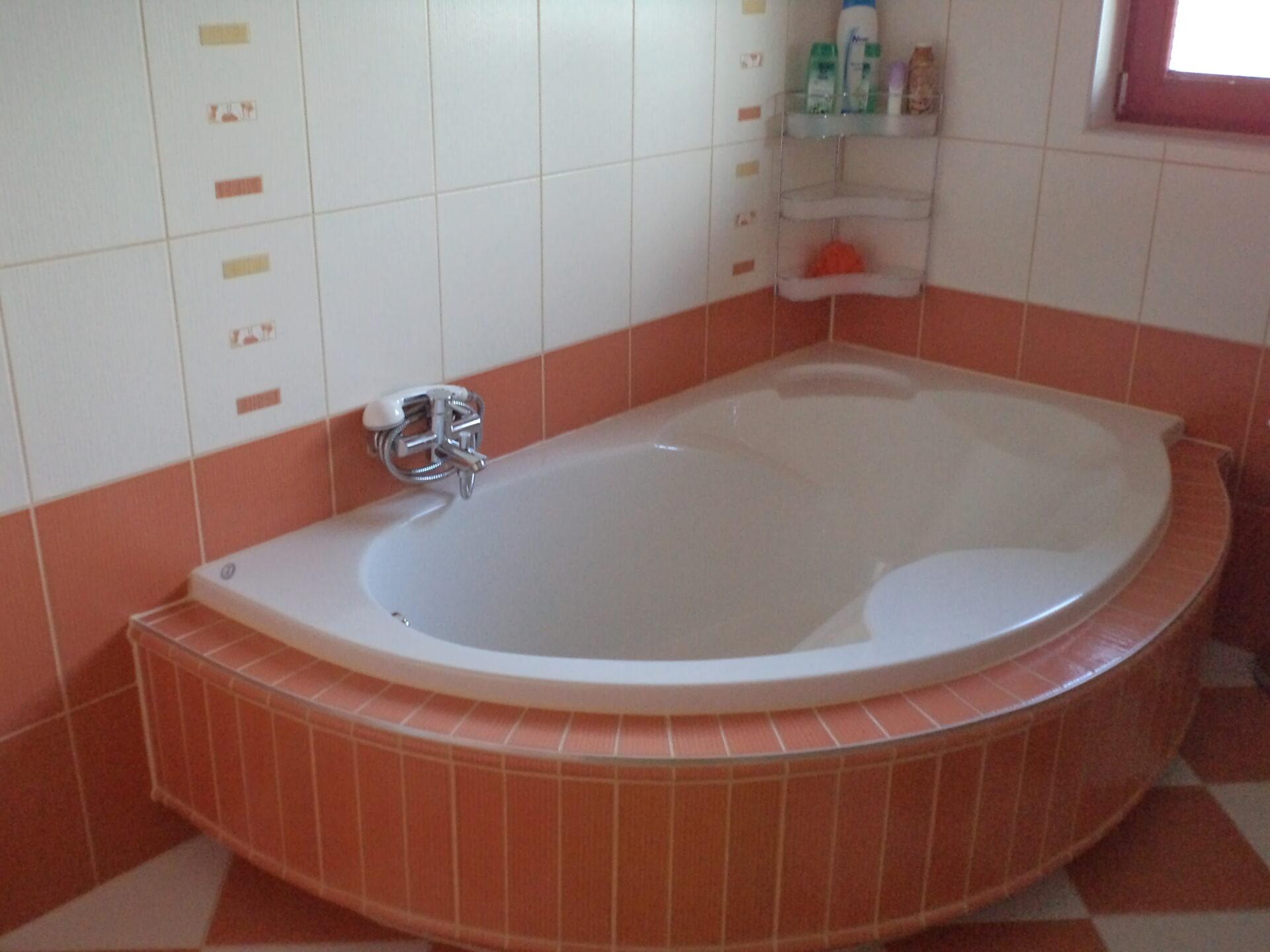 Prenova kopalnice 4