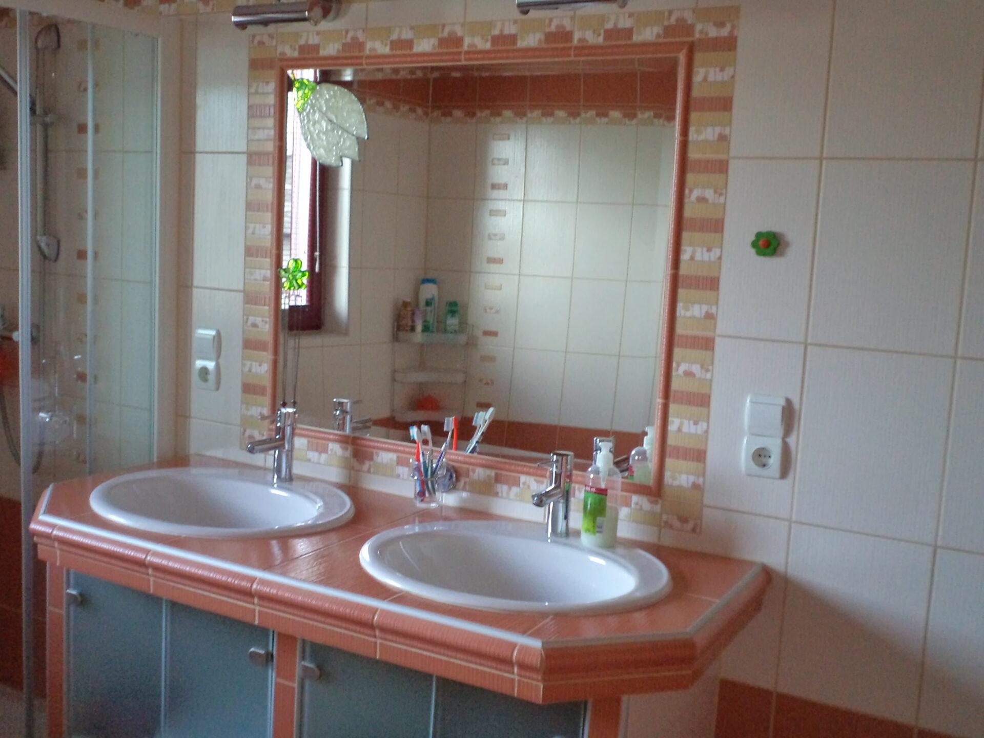Prenova kopalnice 5