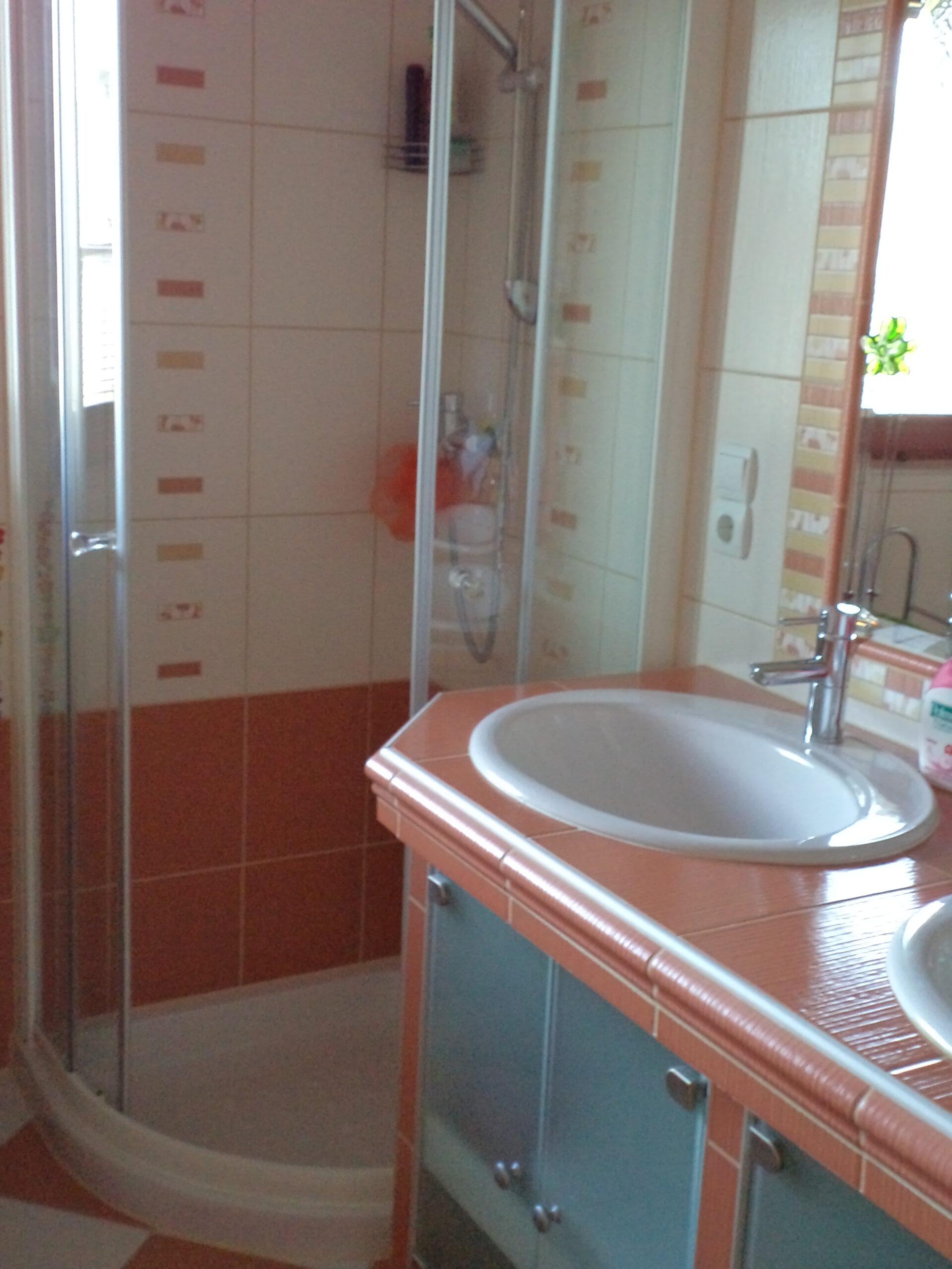 Prenova kopalnice 6