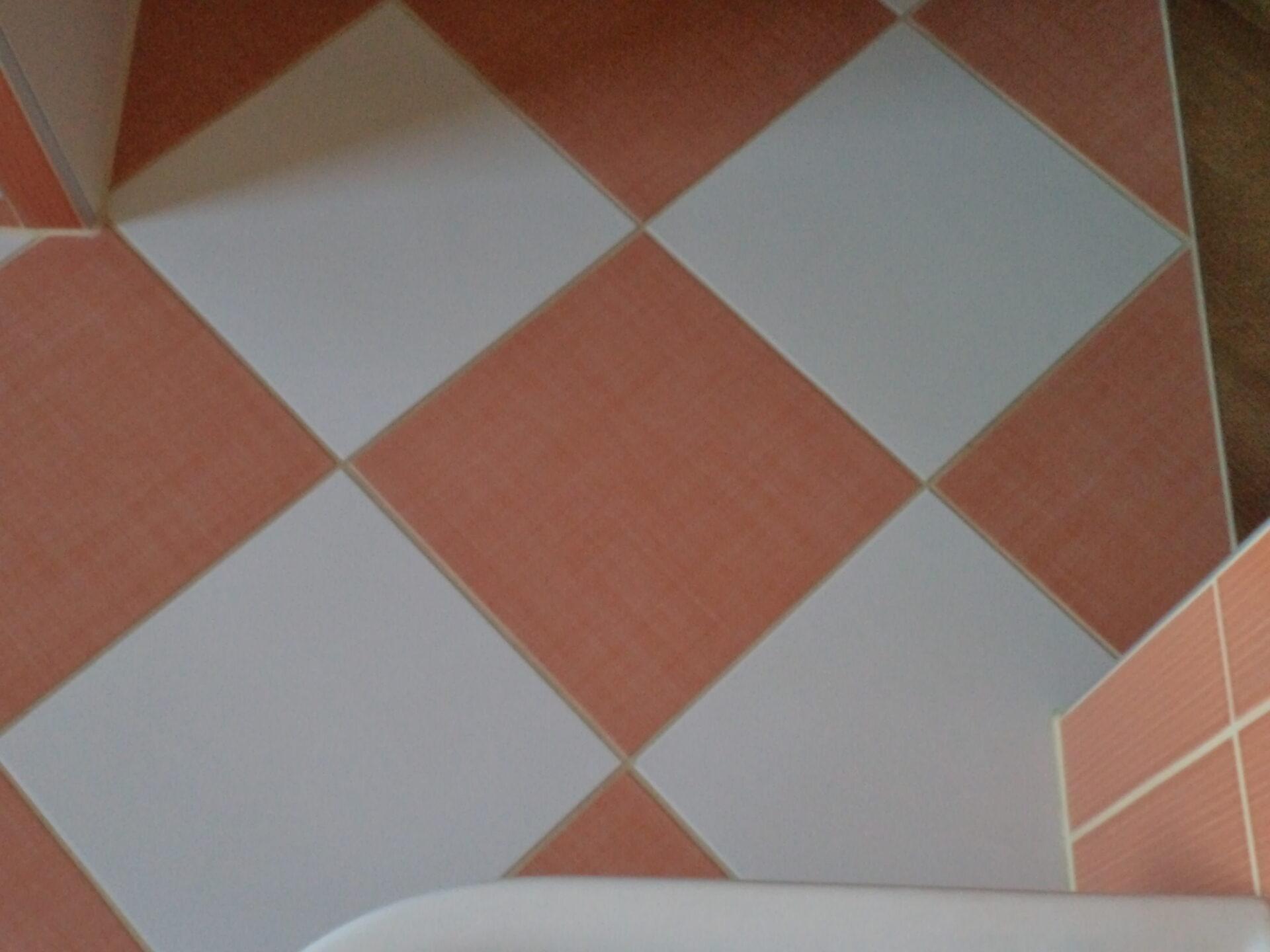 Prenova kopalnice 7