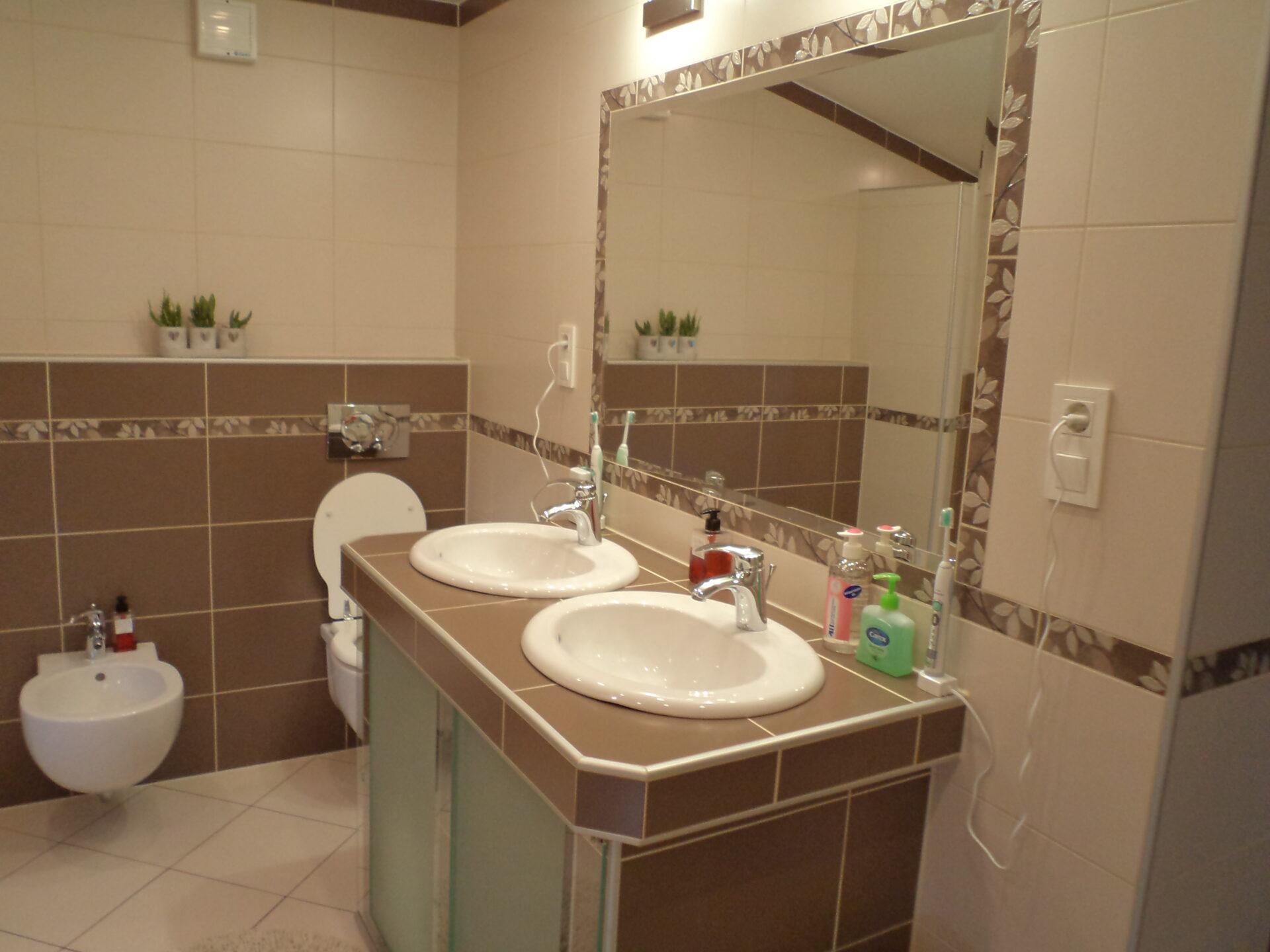 Prenova kopalnice 8
