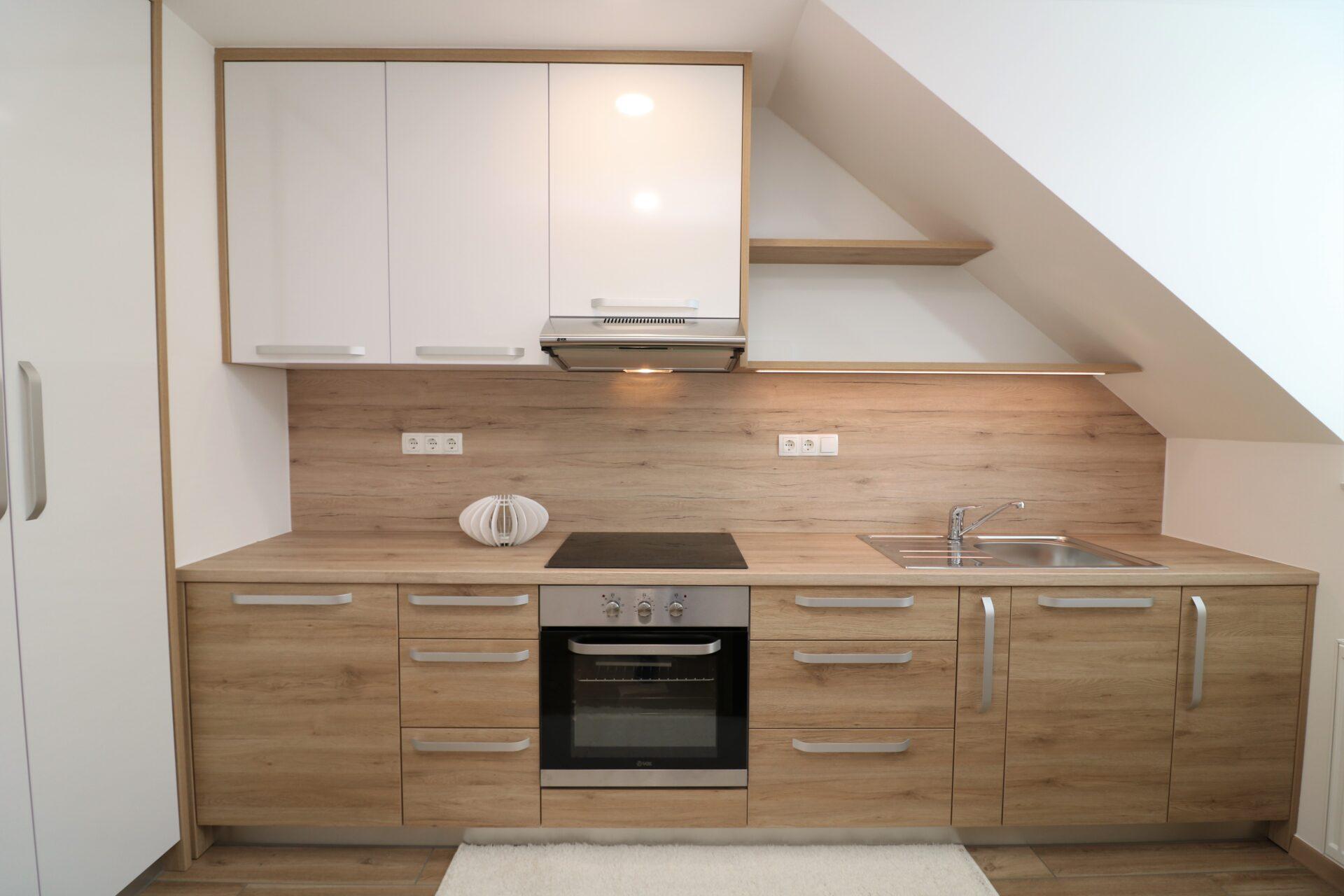 Prenova doma kuhinja 2